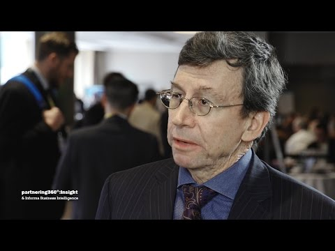 Biotech Showcase™ 2016: Interview: Prothena tackles diseases of protein accumulation