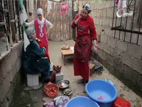 فقر Mental- صويلح -رمضان 2014-الحلقة 5