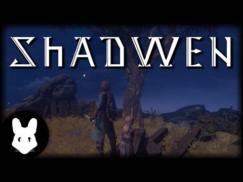 Shadwen - A medieval stealth assassin time control game with a twist!