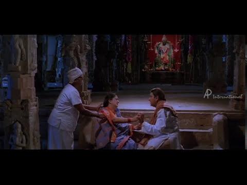 thThaye Bhuvaneswari - Soundarya blesses Uravasi