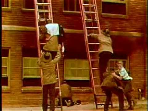 Dramatization on Fire Safety in Schools / Educational Training Video