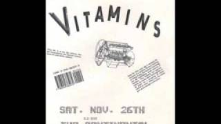 The Vitamins- Frustrated Housewife- Breakfist with the King
