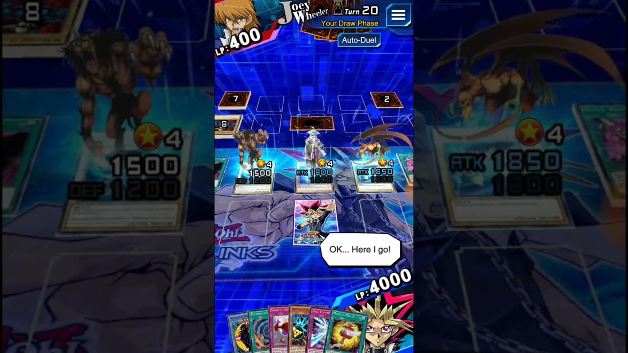 duel links mythical beast cerberus how to get