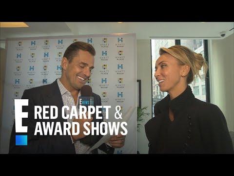 Giuliana & Bill Rancic Rank Celebrities! | E! Live from the Red Carpet