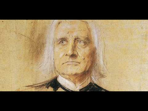 How Liszt's Lost Opera was Rescued