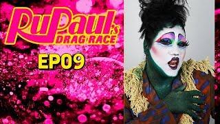 Rupaul's Drag Race Season 11 - EP09 [DaCota Ruview]