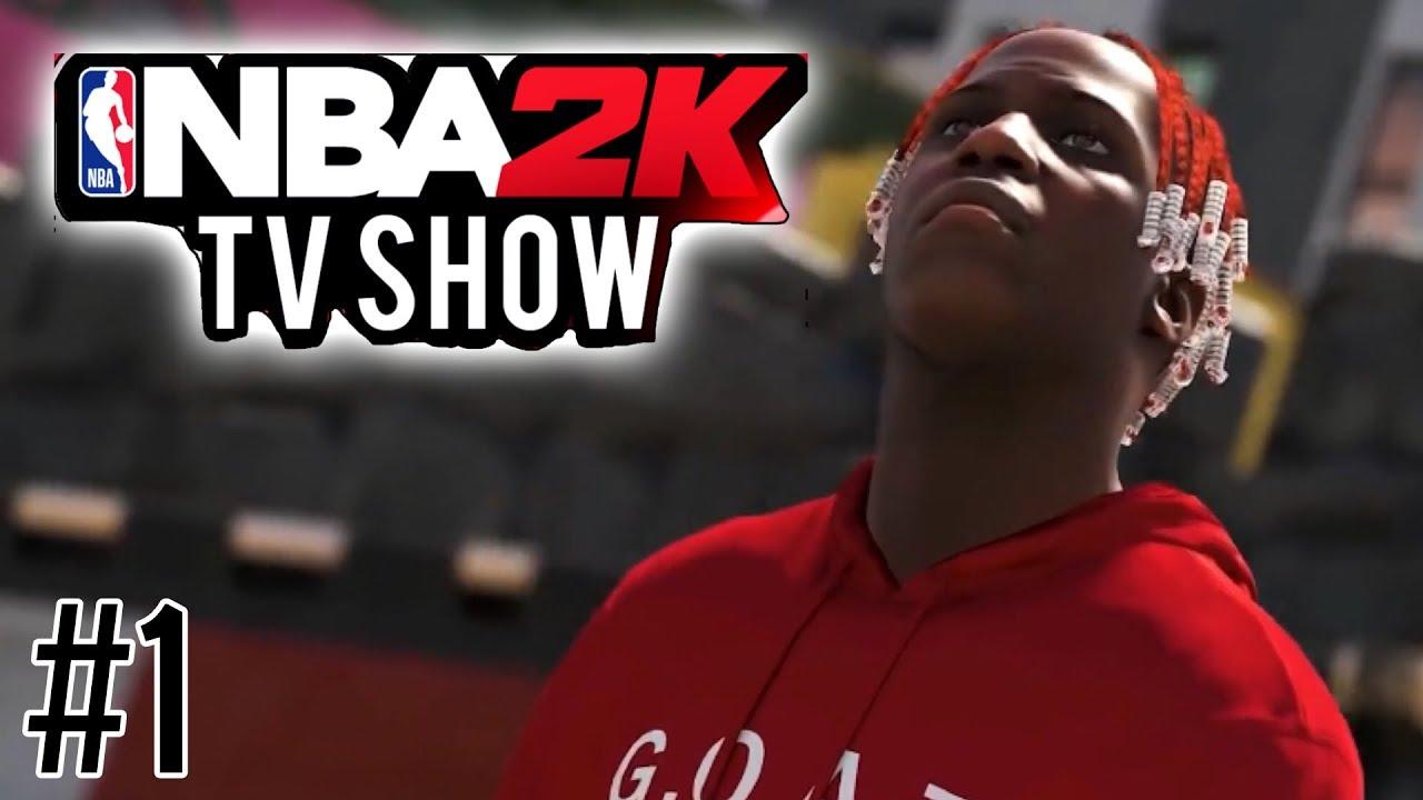 NBA 2K19 Park! THE TV SHOW! Ep/1