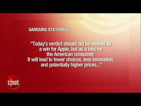 CNET News - Apple's patent win and what it means for you