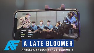[FREECS STAGE] S3 EP.3 : A Late Blommer ; 대기만성|프릭스 스테이지 시즌3