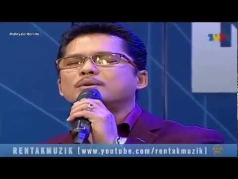 Datuk Nassier Wahab - Memori Cinta Luka (Live)