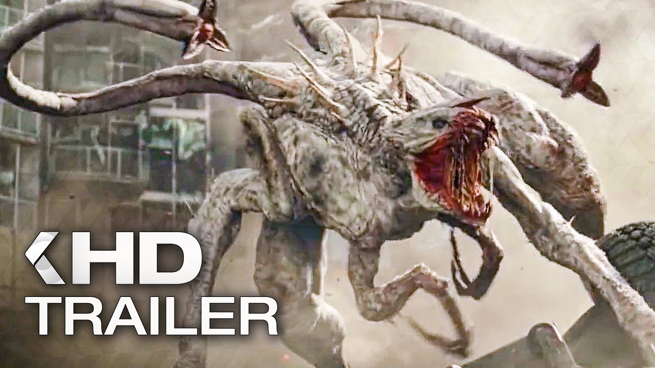 Download The Best NEW Science-Fiction Movies (Trailers)