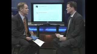 Debt Collector Harassment Attorney Michigan - Rex Anderson on NBC 25 Ask the Lawyer