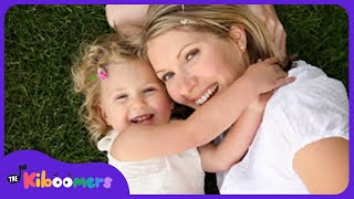 Mother Song | Happy Mother's Day Song for Children | I Love You Mommy