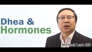 DHEA and Hormones