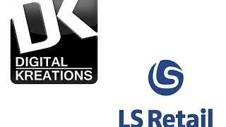 LS Retail 2015 | Training Video | Reprint Receipt