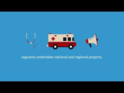 AMSA International Promotional Video