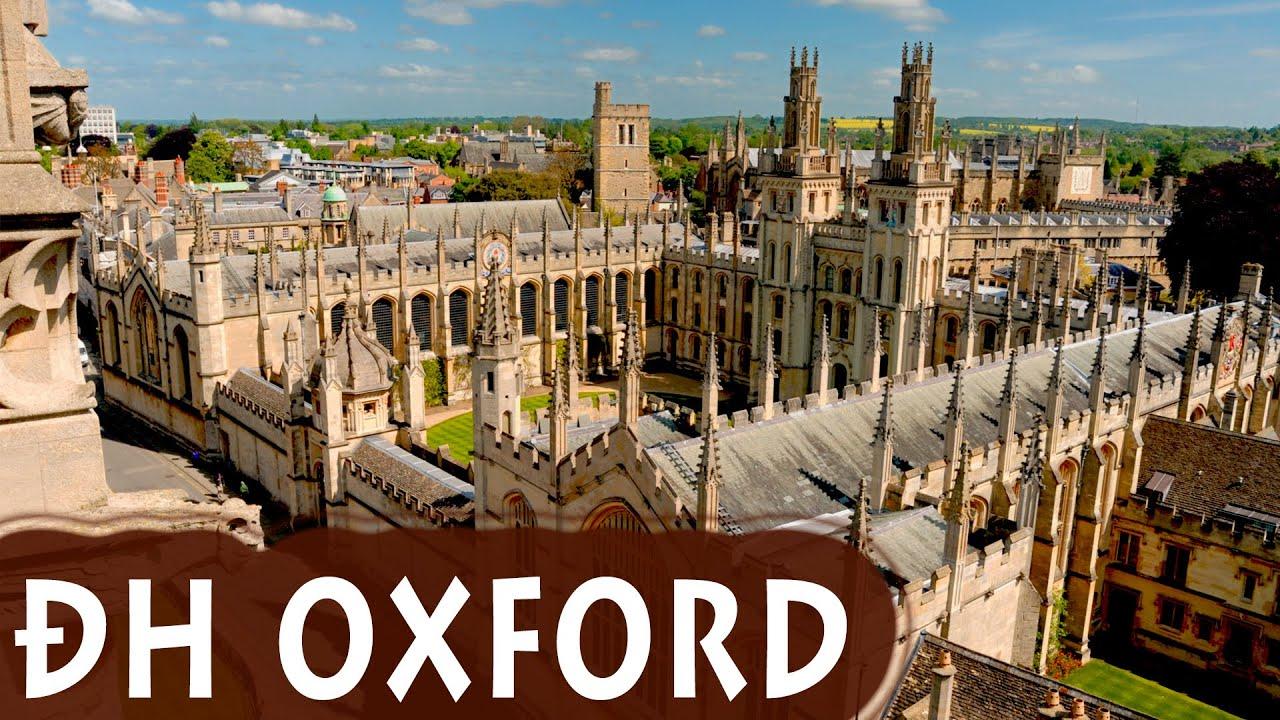 Kết quả hình ảnh cho Trường đại học Oxford