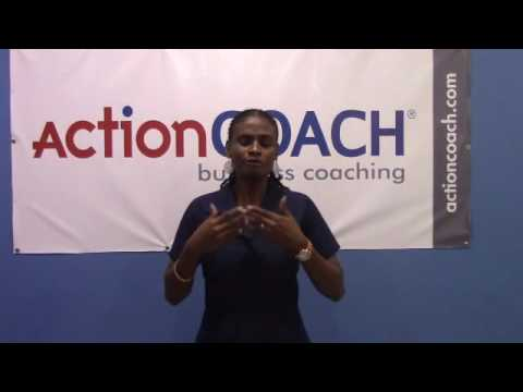 ActionCOACH Guyana - Business Growth Seminar Testimonial 5