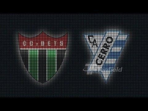 Clausura - Fecha 3 - El Tanque Sisley 2:1 Cerro
