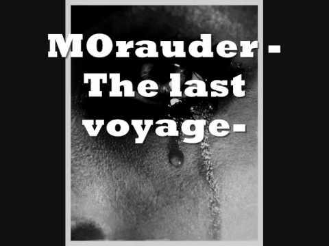 LECSBEATS -MOrauder,The last voyage(instrumental version)