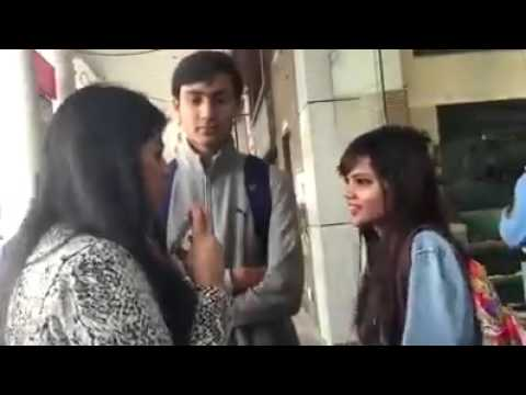 JNU Row Reaction of ordinary people of India