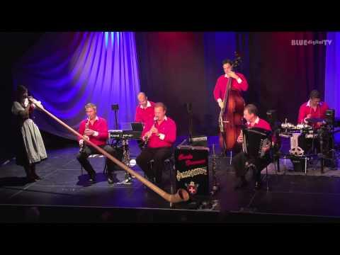 Carlo Brunner & Lisa Stoll  -  Swing Schwing