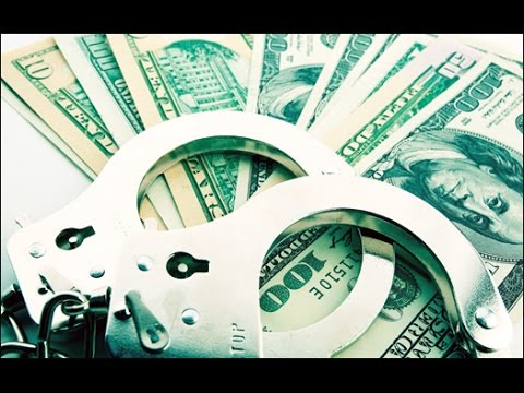 South Carolina Police Stole $23 Million In 5 Years -- Legally