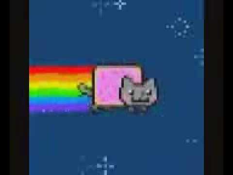 Nyan Cat - 24 Hour Edition