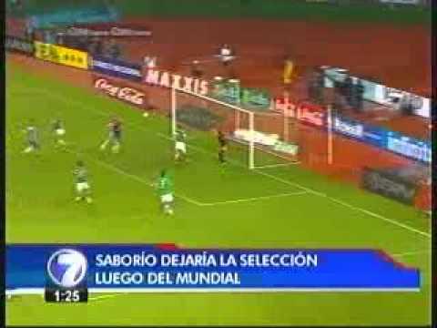 Saborio se retiraria de la sele despues del Mundial www.mariosegura.com