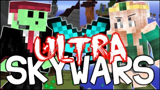 ULTRA SKYWARS - A New Twist on an Old Gametype! - Episode 1