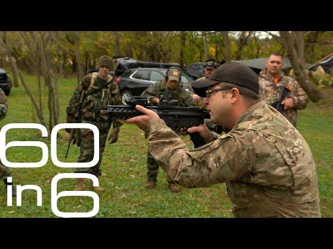 60 in 6: Militias in America, Pt. 1