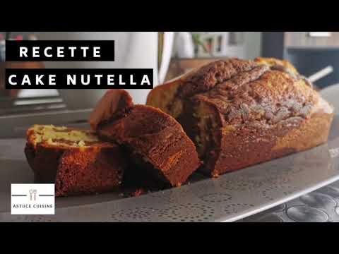 recette-cake-nutella