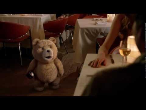 AXE Hair & Ted