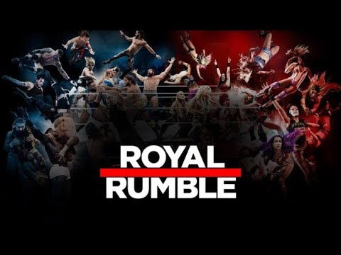 WWE Royal Rumble 2019 Live Chat & Countdown