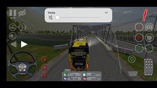 Bus simulator Indonesia 2.9