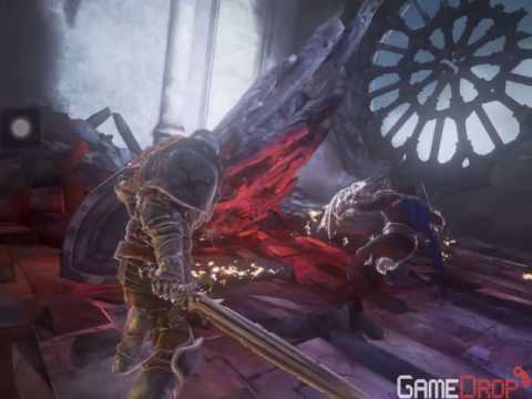 Blades Of Fate   Lords Of The Fallen Mobile Gameplay Android  IOS