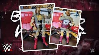 PETE DUNNE ACTION FIGURE IMAGES!!! WWE Mattel Figure News