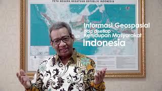 Keterbukaan Informasi Publik Badan Informasi Geospasial