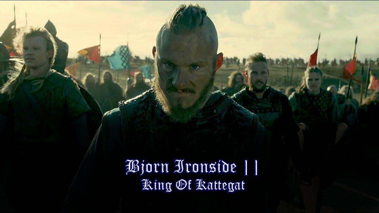 "Download Bjorn Ironside    ""The New King of Kattegat"""