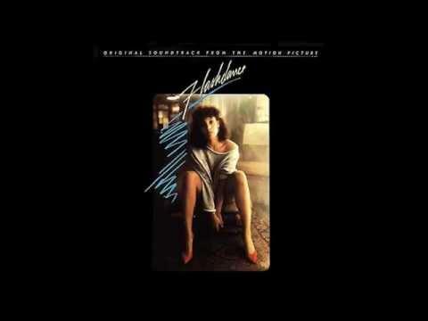 04. Karen Kamon - Manhunt (Original Soundtrack 1983) HQ