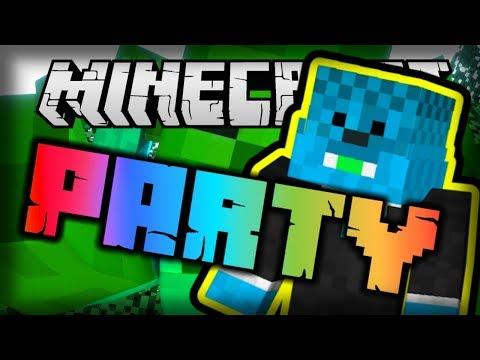 MINECRAFT: NISAM ZABORAVIO (Minecraft Party)