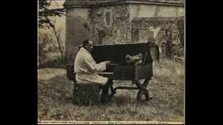 Duke Ellington solo recital: Medley (Chateau De Goutelas, 1966)