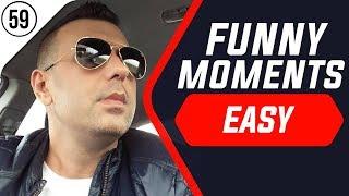 Funny Moments Easy #59 - Pierwszy Raz z World War Z