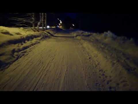 Oulu Finnland