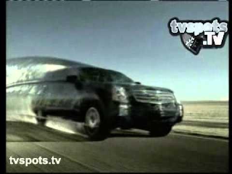 Cadillac Division Of General Motors Turbulence Cadillac Youtube