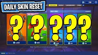 *NEW*FORTNITE ITEM SHOP COUNTDOWN! September 24th -New Skins FORTNITE battle royale