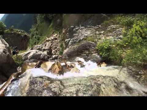 Nature of North Ossetia Alania