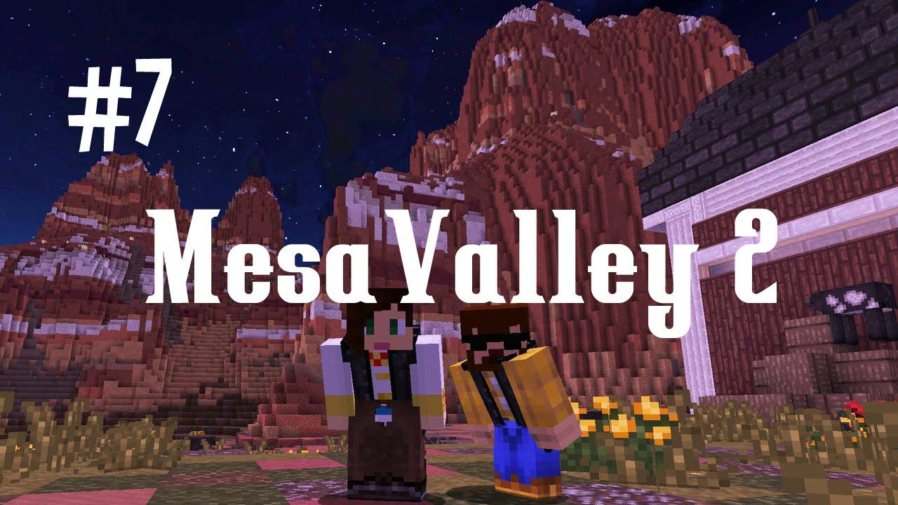 Download IT'S PASTURE BEDTIME - MESA VALLEY 2 (EP.7)