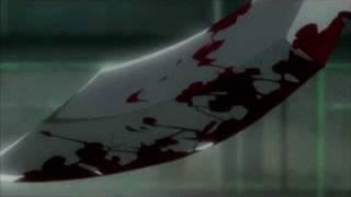 AMV: кровь виновной собаки