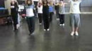 "Missy Elliot ""Ching-a-ling"". Yolanda choreography"